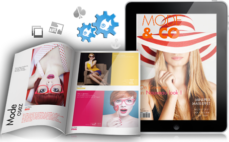 innovative publishing technology ipad and mobile devices