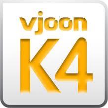 vjoonK4 training