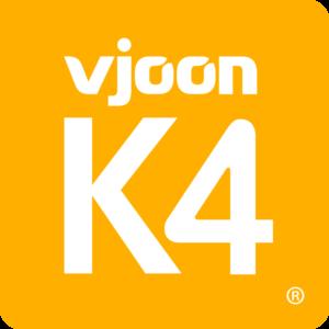 vjoon k4 publishing platform